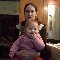 Ельцова Нина