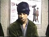Jamiroquai - Interview in Japan 1993 Pro-Shot Part 1