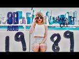 Taylor Swift - Shake It Off ¦ 8D Audio [ USE HEADPHONES 🎧] ¦¦ Dawn of Music ¦¦