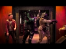 Boba Fett Star Wars Vs Star Lord Gamora США