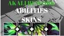 Akali rework abilities skin ( gameplay ) leak and review 2018