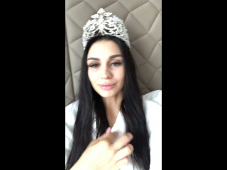 1 ViCE MISS RUSSIA EARTH