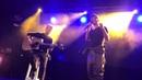 """Agoney canta """"No puedo estar sin ti""""  con luces amarillas  (video 2 versión mas larga) 1-11-18"""