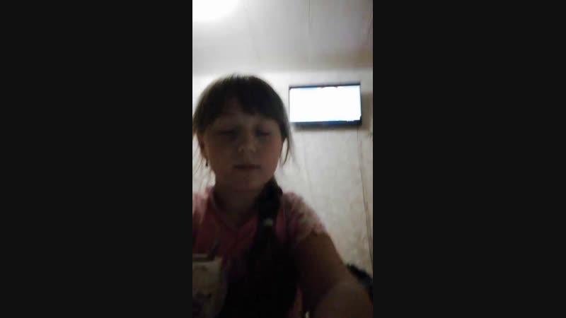 Анастасия Кондрашова-Такм... - Live