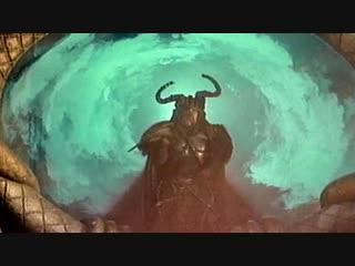 Yngwie Malmsteen - I'll See The Light Tonight (1985) [HD 1080]