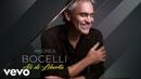 Andrea Bocelli - Ali di libertà (commentary)