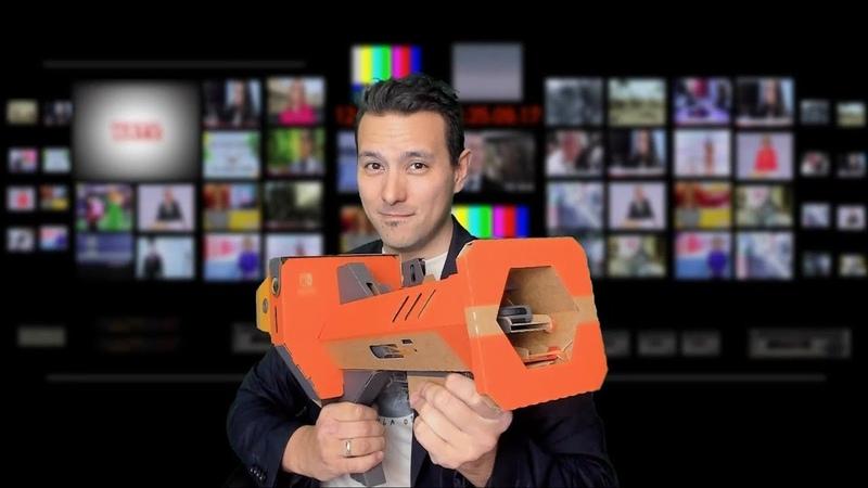 MRTV LIVE 48 Nintendo Labo VR Review, Pimax 5K Plus After 6 Months, Dreams, PSVR On PS5 etc...