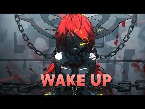 「AMV」Anime Mix- Wake Up
