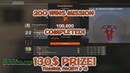 100 000 FACEIT POINTS @ 200 WINS mission COMPLETED 130$ Moments of the Week Ep 20 @ 9 ACE's