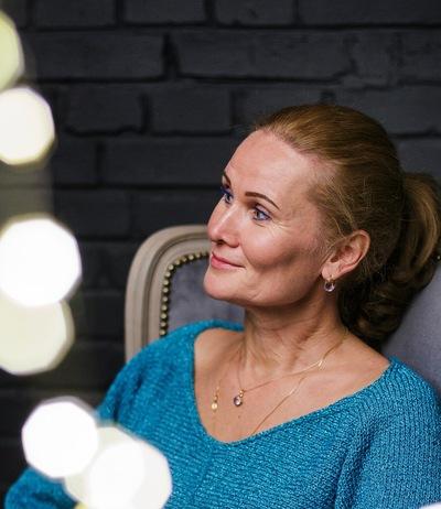 Татьяна Горкуценко
