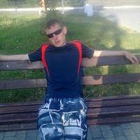Анкета Вячеслав Грохотов