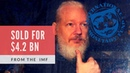 Did Ecuador sell Assange for IMF loan?