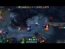 Winstrike Team vs Invictus Gaming — игра 1