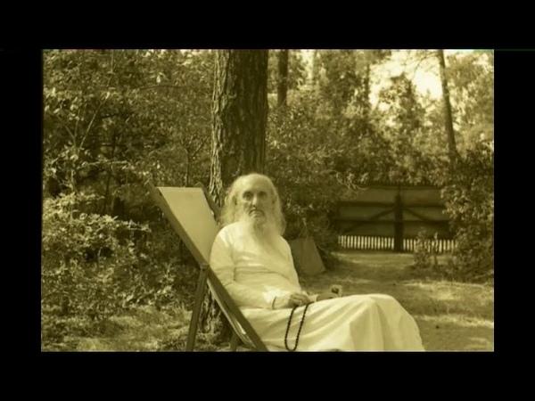 Старец иеросхимонах Сампсон. Письма. Часть 6