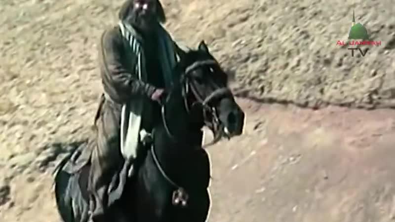 Пророк Юсуф (мир ему) - 44 серия