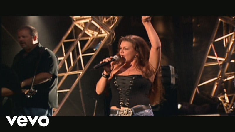 Gretchen Wilson - Here for The Party (Video)
