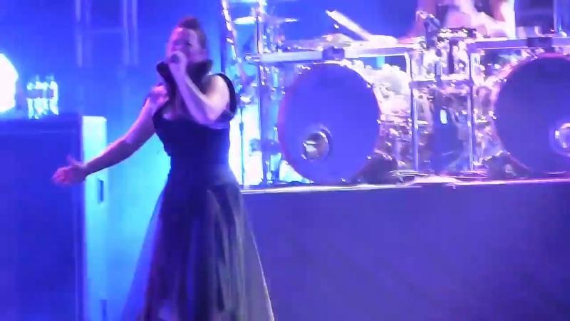 Evanescence - recital completo - 2/Mayo - Argentina