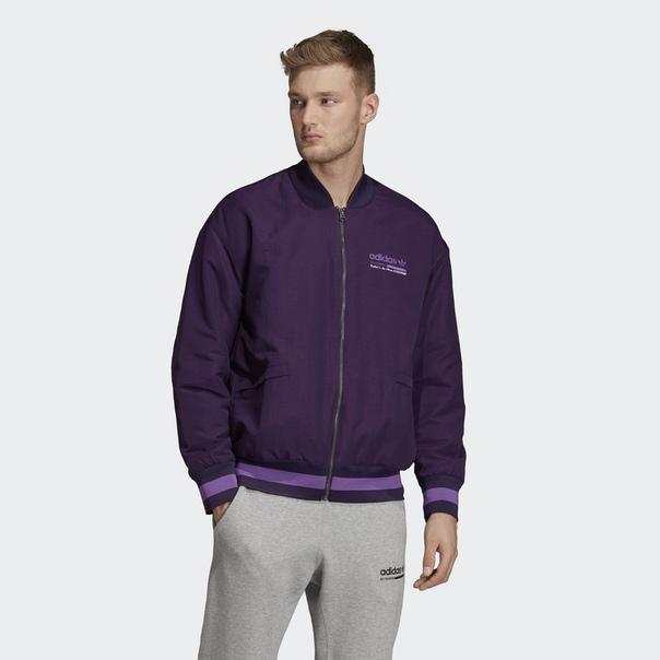 Куртка Kaval Padded Varsity