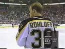 1996 NHL All Star Skills Competition Hardest Shot