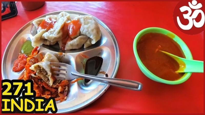 INDIA Томатный суп - РЕЦЕПТ. Индийская еда. Живая музыка в храме. Ришикеш