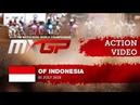 Antonio Cairoli Jeffrey Herlings Battle at 2 laps to go - MXGP of Indonesia motocross