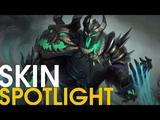 Deathbringer King Arthur Skin Spotlight