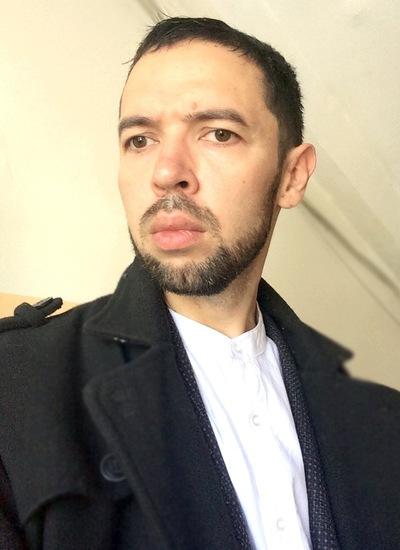 Радиф Кашапов