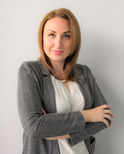 Елена Титушина