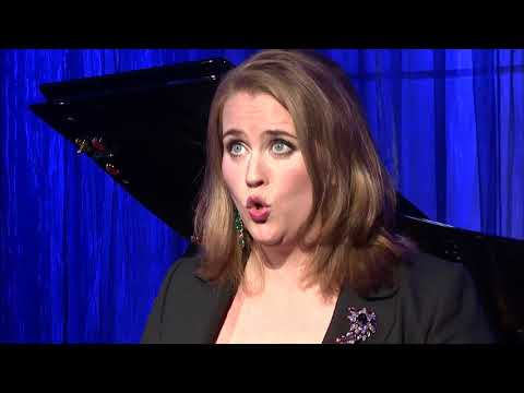 Rachel Willis-Sorensen: Song to the Moon from Rusalka by Dvorak