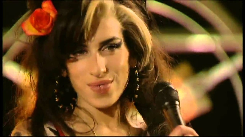 Amy Winehouse live at La Musicale 2007 Canal .