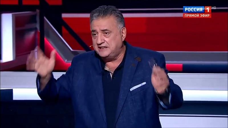За карабахский «ляп» Багдасаров посоветовал Жириновскому изгнать из партии депутата Савельева