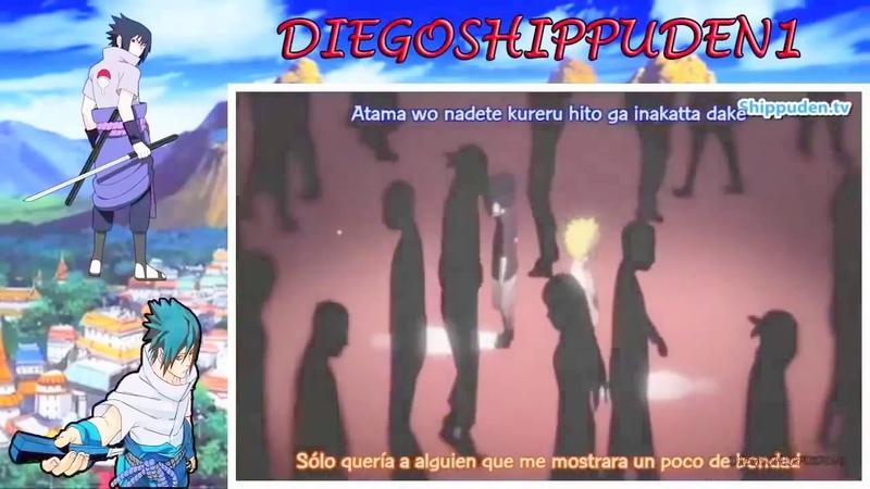 Naruto vs Sasuke OVA 6 HD