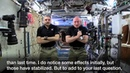 VOA Talks With Astronauts in Space