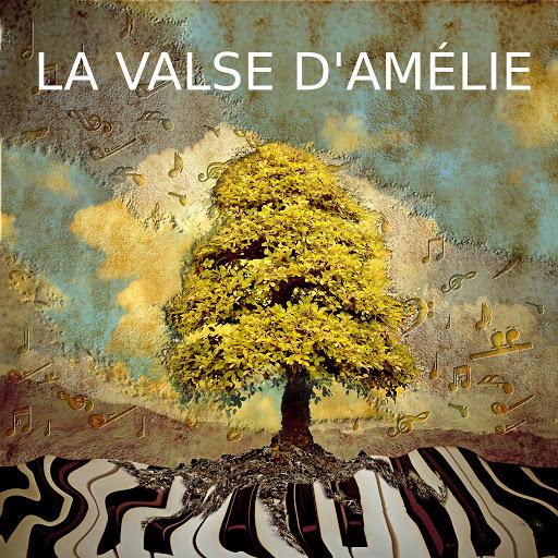 Amelie альбом La Valse d'Amélie