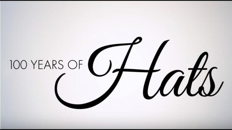 100 Years of Fashion Hats ★ Glam.com