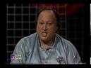 Raag Darbari Alaap Live By Ustad Nusrat Fateh Ali Khan