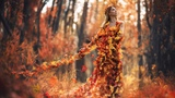 Beat Service &amp Ana Criado - An Autumn Tale (Moonnight Remix)