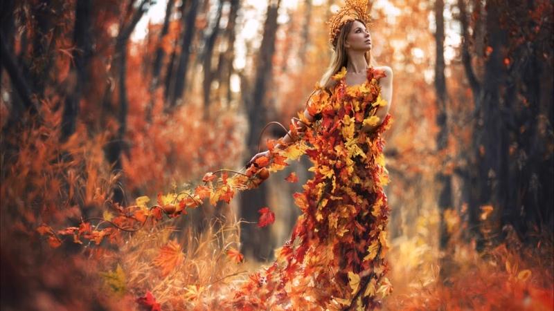 Beat Service Ana Criado - An Autumn Tale (Moonnight Remix)