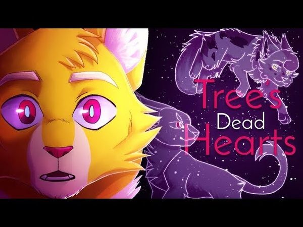 Tree's Dead Hearts【Tree 4-Week PMV/AMV COMPLETE MAP】- Co-hosted with RageSnake
