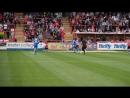 Матч за Минуту Эксетер Сити 5 1 Ноттс Каунти 9 8 18 EFL Sky Bet League 2