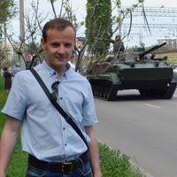 Максим Кушниренко