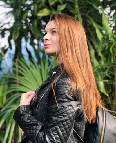 Катерина Головач