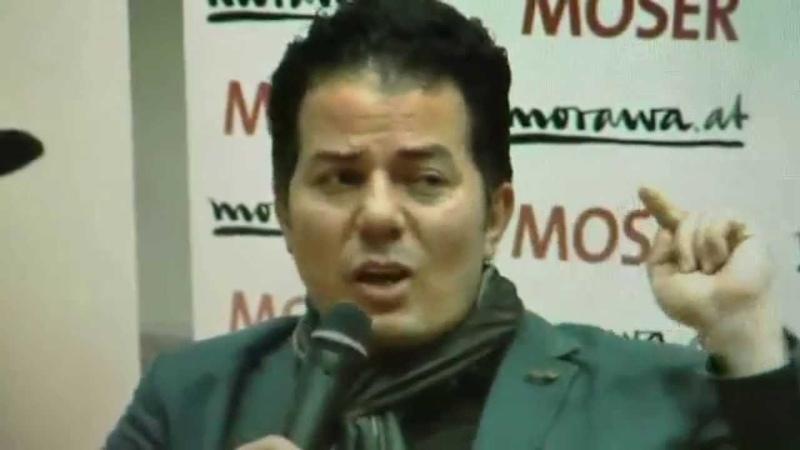 Warum enthaupten nur Moslems Menschen? - Hamed Abdel-Samad