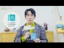 Интервью Чжу Илуна для Chic Banana @ 23 04 18