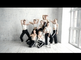 Choreo by YULIA CRYSTAL Osunlade - The Day We Met For Coffee