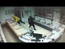 Ограбление ювелирного магазина в Гуково