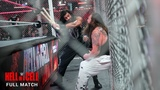 FULL MATCH - Roman Reigns vs. Bray Wyatt - Hell in a Cell Match Hell in a Cell 2015 (WWE Network)