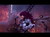 Новый трейлер игры Darksiders III!