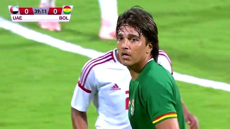 ملخص مباراة الإمارات وبوليفيا | مباراة دول1
