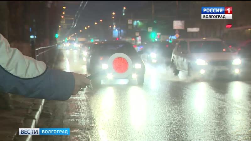 Волгоградцы организовали дежурство на переходе где сбили школьника